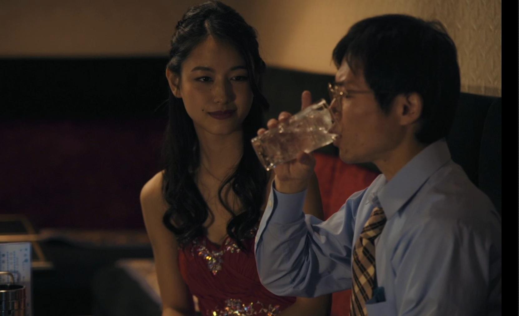 短編映画『ダムドガールズキャバレークラブ』